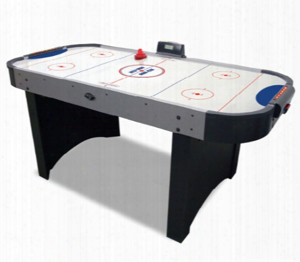 Blade 6 Foot Goal Felx Table Hockey