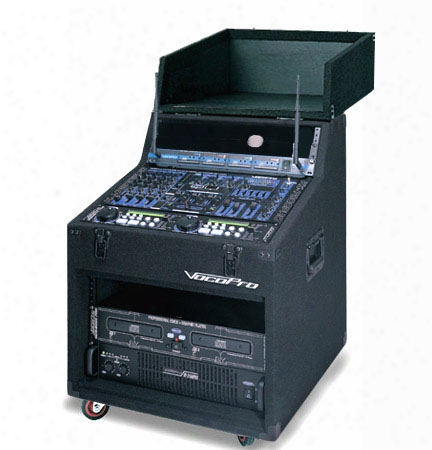 Club 8800 Professional Club Karaoke System