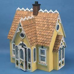 Corona Concepts Buttercup Doll House Kit