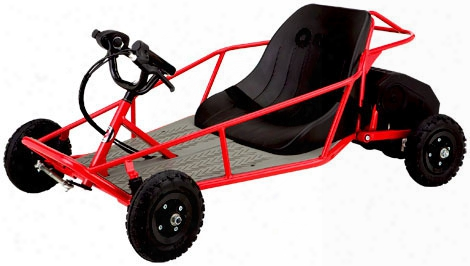 Dune Buggy High Powered Battery Vehicle 24 Volt