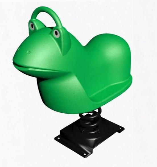 Filbert Frog Fun Bouncer