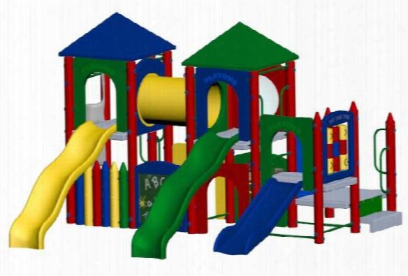 Fort Hamilton Playground