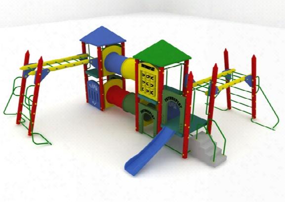 Fort Jefferson Playground