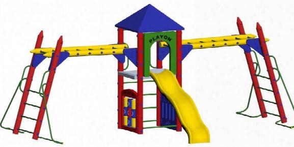 Fort Nelson Playground