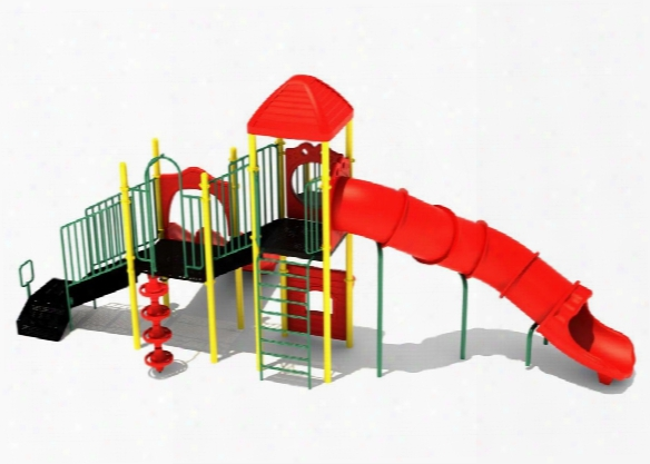 Hayward Playground - 3.5 Inch Posts