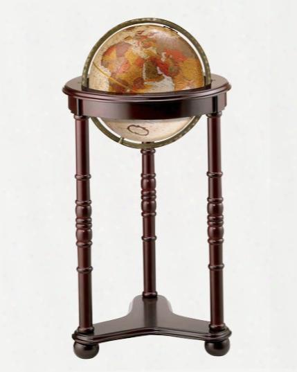 Lancaster Globe