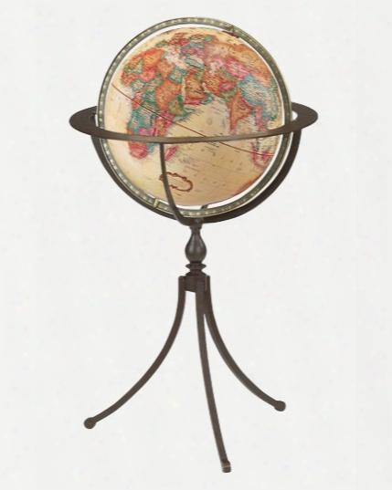 Marin Globe