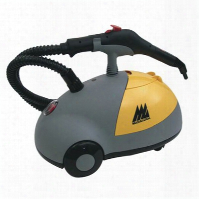 Mcculloch Steam Cleaner Mc-1275
