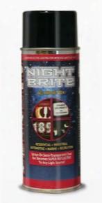 Night Brite Super Reflective Coating Aerosol