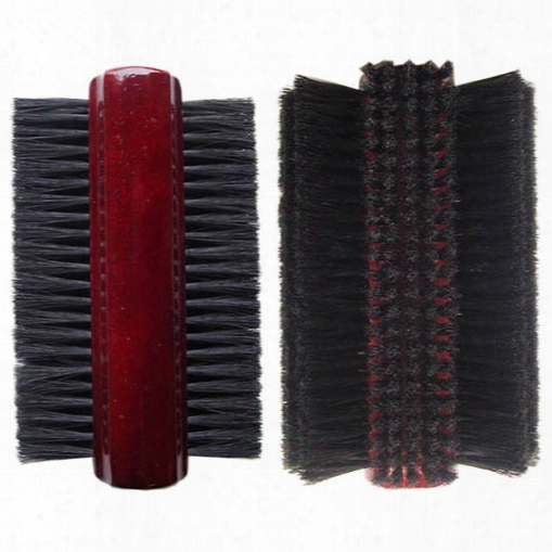 Nylon Pool Table Tri-brush 8.5 Inch - Set Of 3
