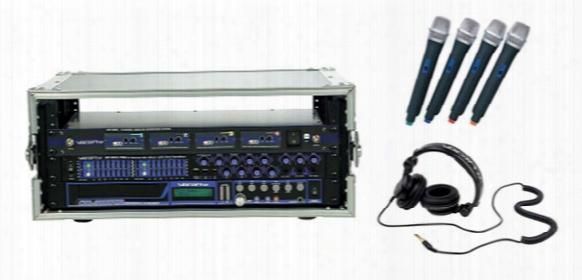 Passage 3000 Professional Recording System