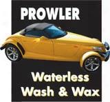 Prowler Waterless Wash And Wax - 12 Aerosols