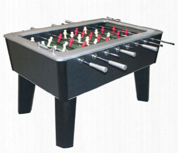 Stadium 57 Inch Soccer Table