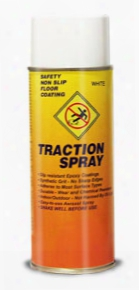Sure Traction Safety Non Slip Floor Coating Aerosol -12 Pack