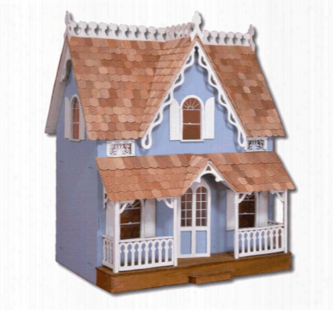 The Arthur Dollhouse