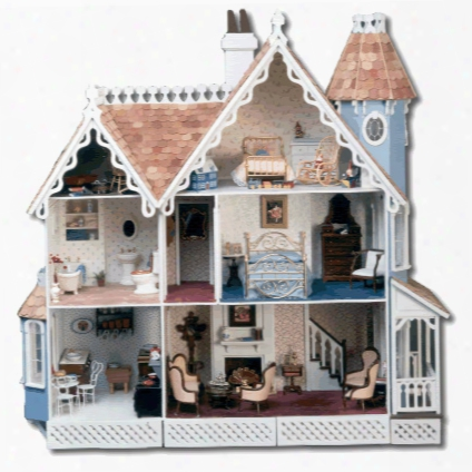 The Mckinley Dollhouse