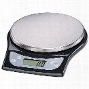 Aquatronic Bakers Dream Electronic Kitchen Scale - White