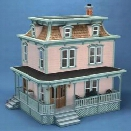 Corona Concepts Lily Doll House Kit