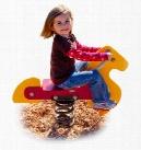 Horse Bouncer Spring Rider
