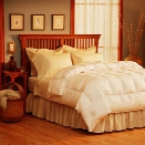 Light Warmth Comforter - Twin