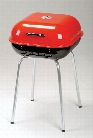 Sizzler Supreme Charcoal Grill