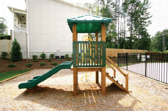 Totally Toddlers Ppg 21 Wooden Playground