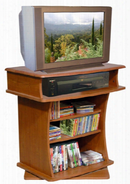 Tv Swivel Cabinet