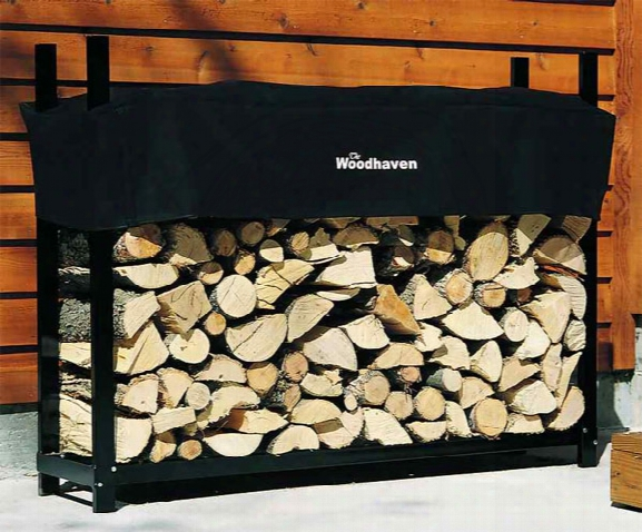 Woodhaven 14 Cord Plus Rack And Cover