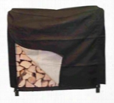 Woodhaven Full Cover For 4 Foot Log Rack