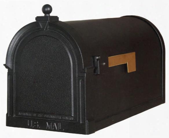 Berkshire Cast Aluminum Mailbox