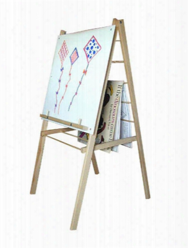 Big Book Single Sided Easel