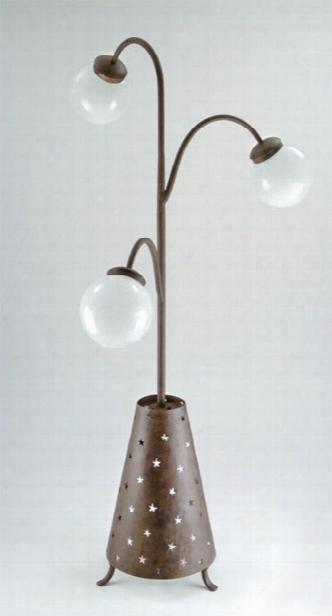 Blast Off Lantern - Prism Globe