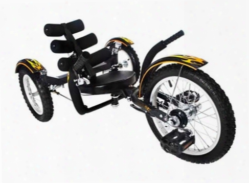 Mobito Cruiser Tricycle