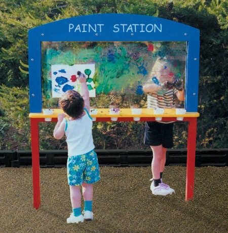 Paintstation Commercial Play