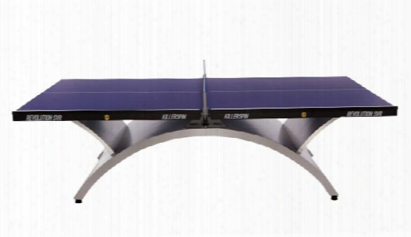 Revoultion Svr Table Tennis Table