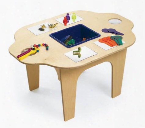 Science Exploration Table