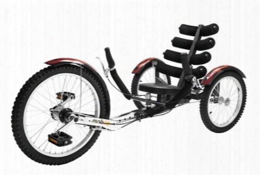 Shift Cruiser Tricycle