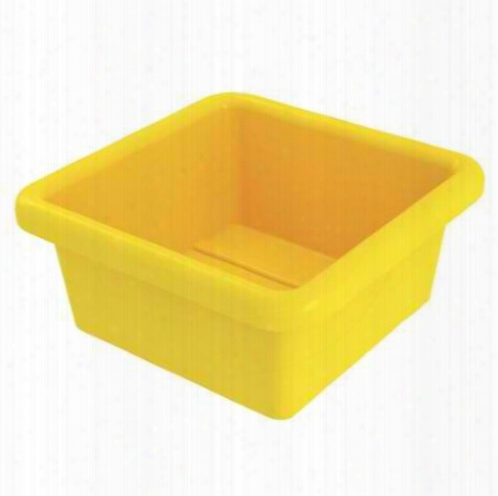Square Bin - Set Of 20