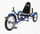 Triton Cruiser Tricycle