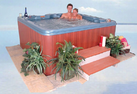 Tranquility Nl Series Star Spa