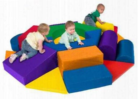 Wheel Softzone Playcenter