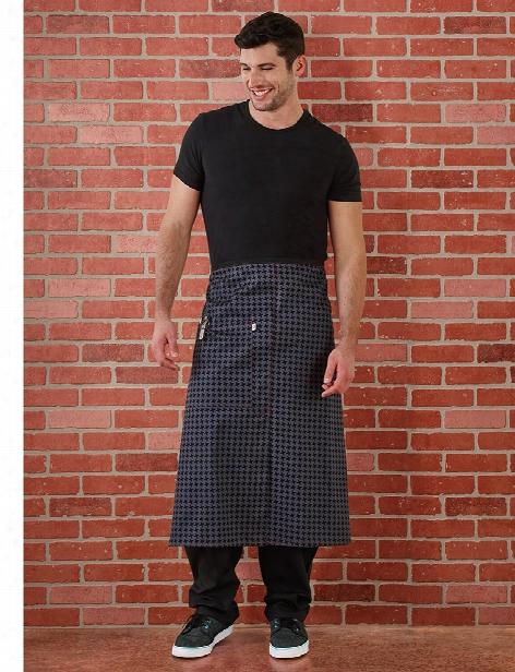 Five Star Chef Apparel Five Star Chef Apparel Rockstar Bistro Apron - Unisex - Chefwear
