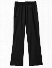 Fundamentals Cargo Pant - Black - female - Women's Scrubs