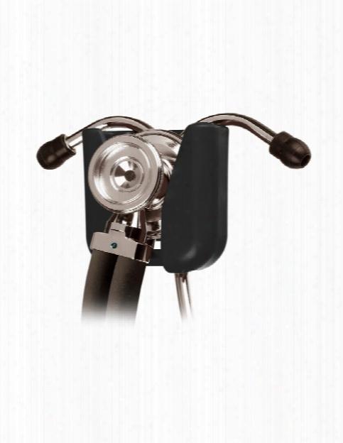 Prestige Medical Hip Clip Stethoscope Holder - Black - Unisex - Medical Supplies