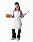 Uncommon Threads Uncommon Threads Child Apron - unisex - Chefwear