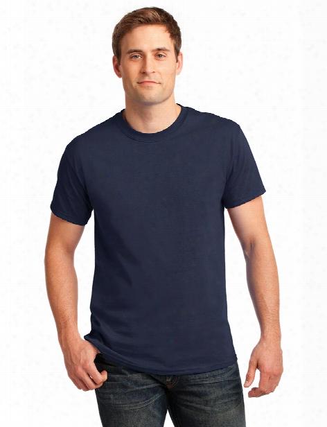 Gildan Ultra Cotton T-shirt - Navy - Unisex - Corporate Apparel