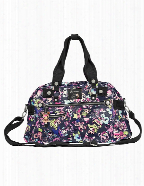 Koi Koi Tokidoki Sharing Selfies Utility Bag - Unisex - Medical Supplies