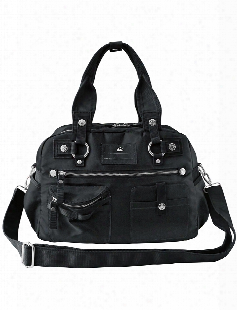 Koi Utility Bags - Black - Unisex - Medical Supplies