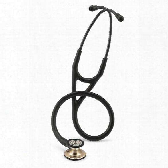 Littmann Littmann Cardiology Iv Stethoscope Champagne Finish - Unisex - Medical Supplies