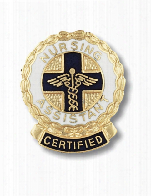 Prestige Medical Prestige Medical Cna Pin - Unisex - Medical Supplies